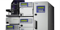 Chromatograph-HPLC
