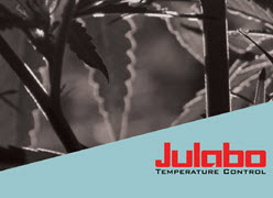 The Cannabis Workflow and the Importance of Temperature Control