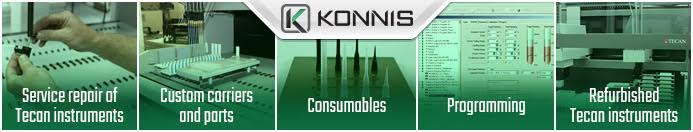 Konnis Service & Consumables